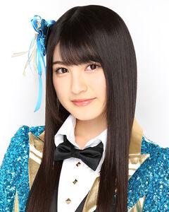 HKT48 Kojina Yui 2016