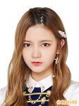 Hao JingYi SNH48 Oct 2019