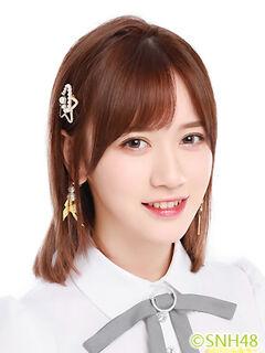 Li XingYu SNH48 June 2020