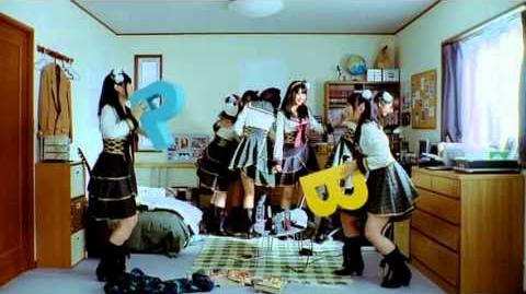 PV 遠距離ポスター AKB48 公式