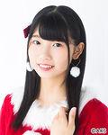 Seki Ai HKT48 Christmas 2018