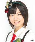 Team 8 Fukuchi Rena 2014