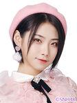 Wang ShiMeng SNH48 Jan 2019