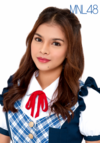 2019 July MNL48 Lorraine Leigh Lacumba