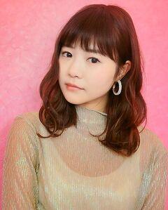 Anai Chihiro 2018