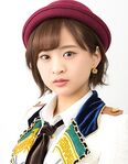 Tsuzuki Rika SKE48 2017