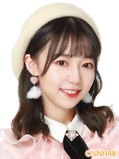 Xu Han SNH48 Dec 2018