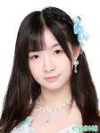 Xu ShiQi SNH48 Sept 2016