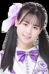 Zhang AiJing SHY48 Feb 2017