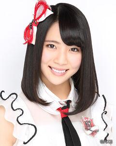 2016 Nara Miharu NGT48