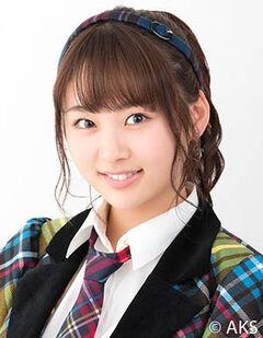 2018 AKB48 Tatsuya Makiho