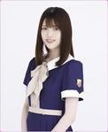 Matsumura Sayuri N46 Yoakemade CN