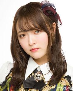 Omori Miyuu AKB48 2020