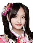 Team B Song SiXian 2016