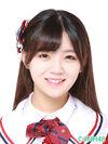 Zou JiaJia SNH48 Feb 2017