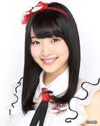 2016 Mizusawa Ayaka NGT48