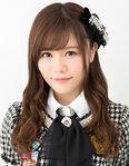 2017 AKB48 Komiyama Haruka