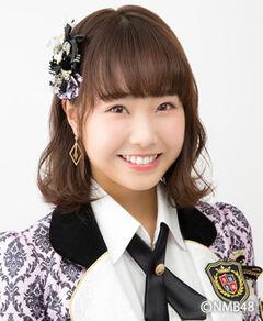 2017 NMB48 Kato Yuuka