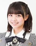 2019 AKB48 Okumoto Hinano