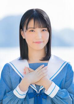 2019 STU48 Yoshizaki Rinko