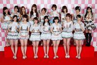 AKB48 32nd Single Election - Senbatsu