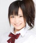 AKB48 Sano Yuriko 2009