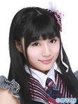 SNH48 Xu ChenChen 2014