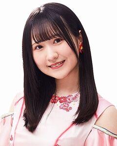 Tsushima Yunako Sherbet Pink