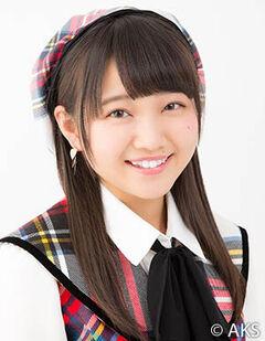 2018 AKB48 Inagaki Kaori