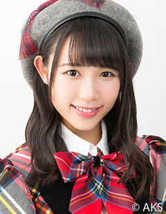 2018 AKB48 Yamamoto Ruka