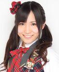 AKB48 SanoYuriko 2009