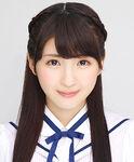 Inoue Sayuri N46 Taiyou Knock