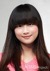 JKT48 Alycia Ferryana 2014