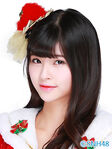 Lin SiYi SNH48 Dec 2015