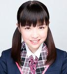 N46 WatanabeMiria Gen2Debut