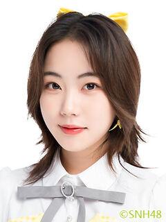 Pan LuYao SNH48 June 2020