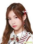 Xu ShiQi SNH48 June 2018