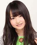 N46 Ito Marika Hashire Bicycle
