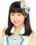 SKE48 Kurashima Ami 2016