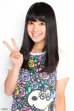 SKE48 Sugiura Rena Audition
