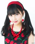 Tanaka Miku HKT48 7th Anniversary