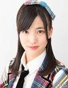 2018 AKB48 Shitao Miu