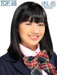 2018 April MNL48 Ashley Cloud Garcia
