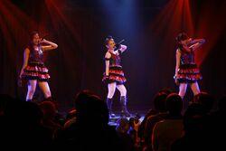 JKT48 - Kuroi Tenshi
