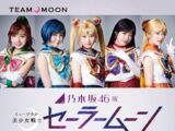 Nogizaka46 version Bishoujo Senshi Sailor Moon