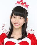 SKE48 Dec 2016 Nojima Kano