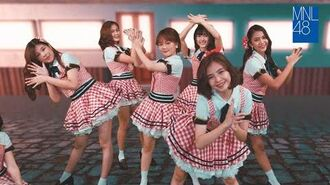 【MV Full】Gingham Check MNL48 Undergirls