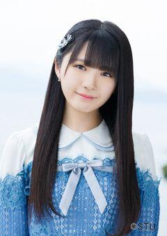 2019 STU48 Ichioka Ayumi