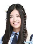 SNH48 Xie TianYi2015