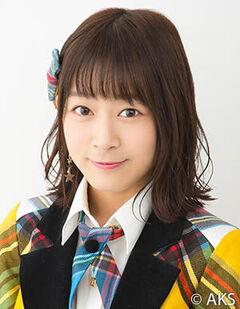 2018 AKB48 Ota Nao